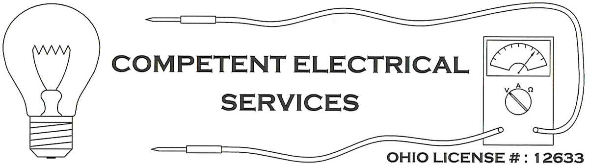Competent Electrical Services